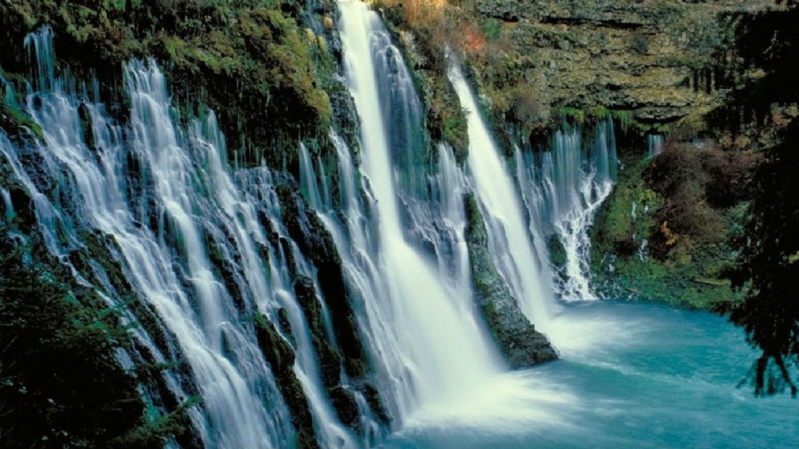 Things to Do in Redding - McArthur Burney Falls